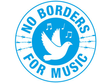 No Borders For Music