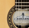 Classical Guitar Soundhole